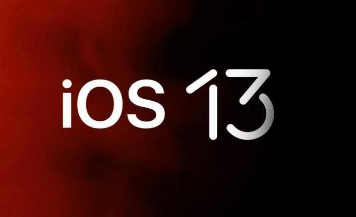 Что нового в iOS 13