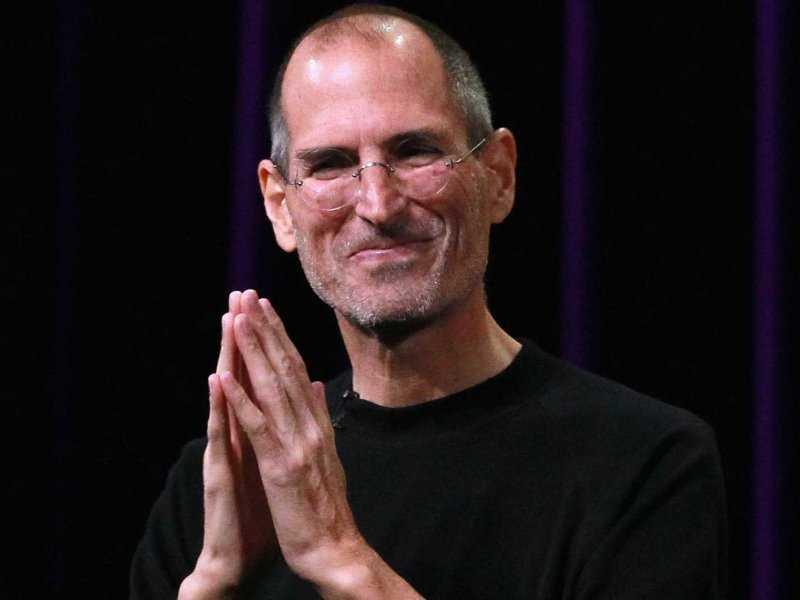 10 предсказаний Стива Джобса о будущем технологий