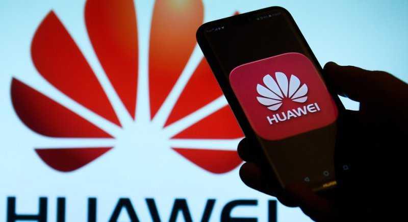 Новая операционная система от Huawei выйдет в июне
