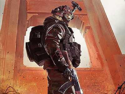 В сеть утекла дата релиза мрачного перезапуска Call of Duty: Modern Warfare