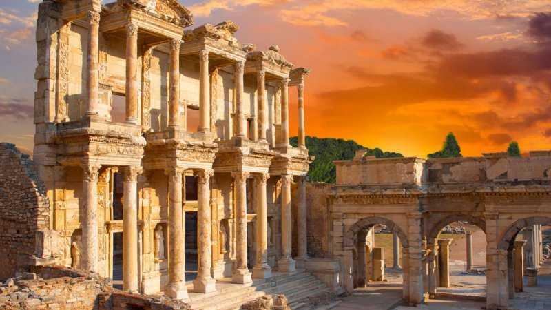 Древнейшие города планеты