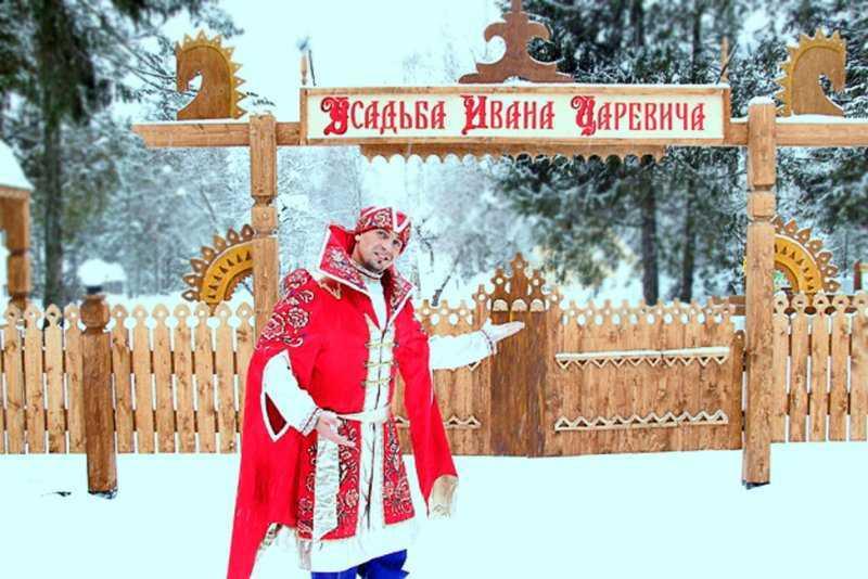 7 интересных фактов о героях русских сказок