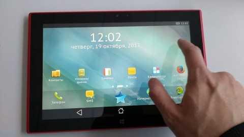Российские смартфоны на Astra Linux готовятся к релизу