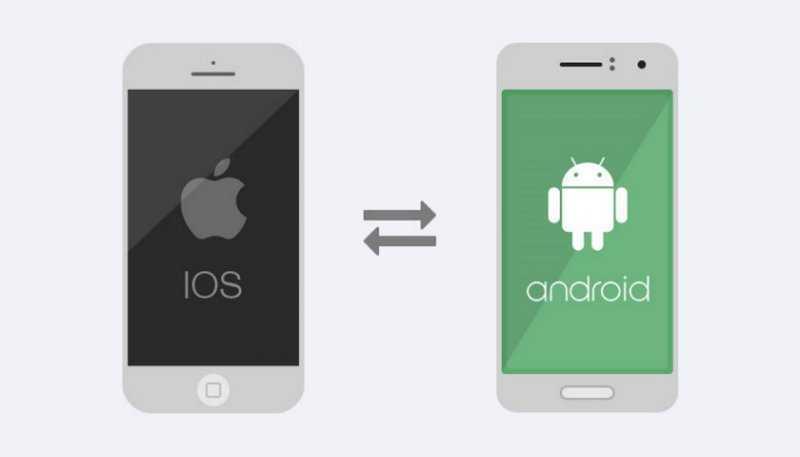 Разблокировать iOS теперь можно с помощью смартфона на Android