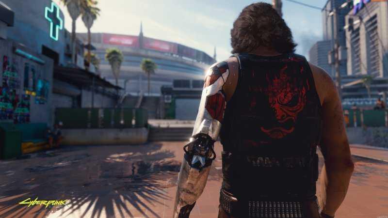 Cyberpunk 2077 больше не RPG
