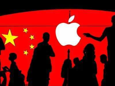 Apple готовится к выводу производства из Китая