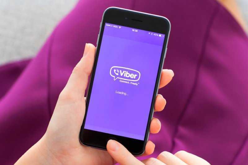 Для Viber представлено крупное обновление