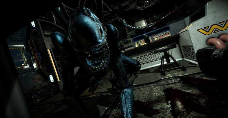 Alien: Hope for the future. У франшизы есть Надежда на будущее