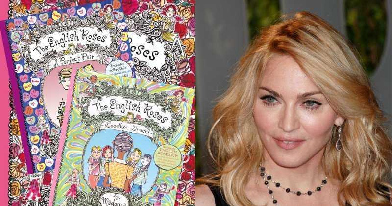 Звёзды – детям: 10 знаменитостей, которые стали авторами книг для детей
