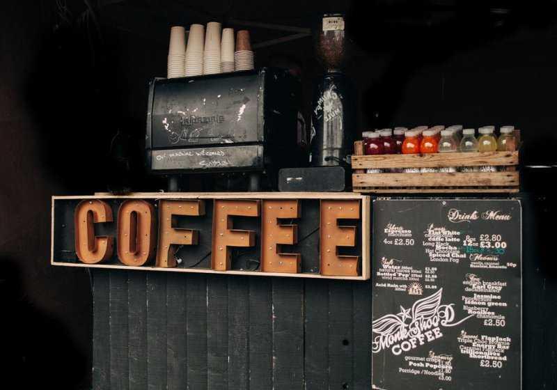 10 кофейных (и не только) слов, которые неправильно пишут в меню