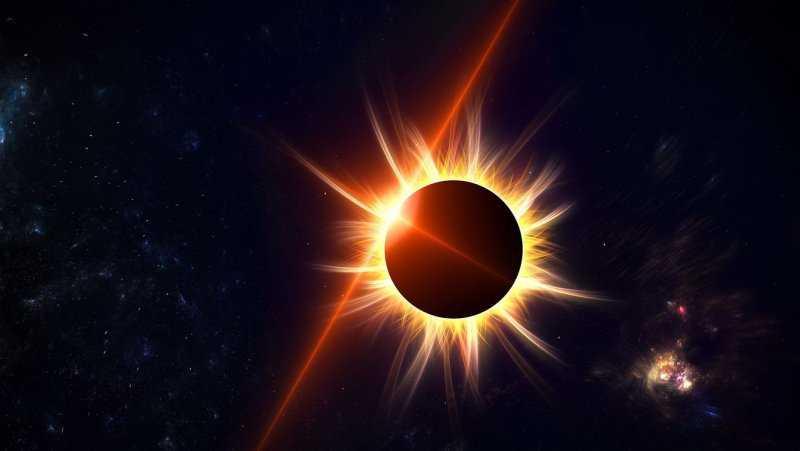 Солнечное затмение 2 июля 2019 года: будьте предельно осторожны!