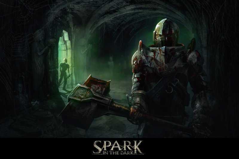 Spark in the Dark. Является ли игра очередным безвкусным клоном?