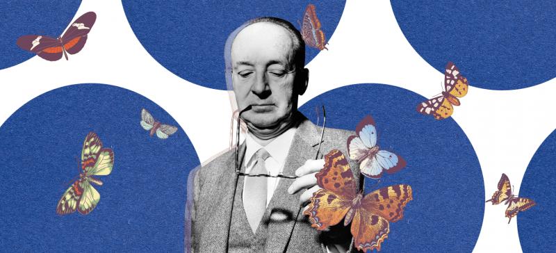 Необычные хобби русских писателей