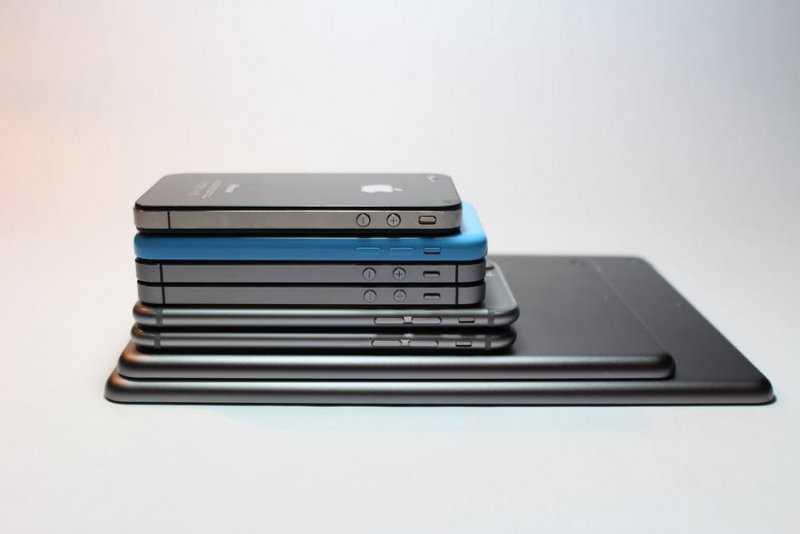 Названы цены на новые iPhone