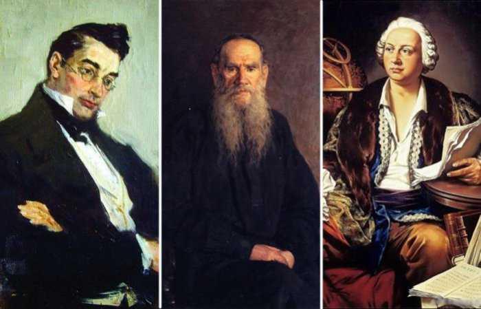Гениальные полиглоты: 6 русских литераторов, которые знали множество иностранных языков