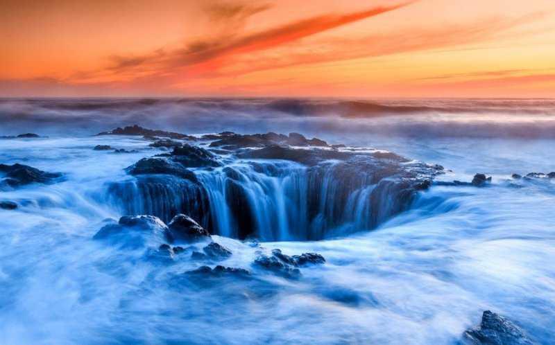 15 необычайных мест на планете