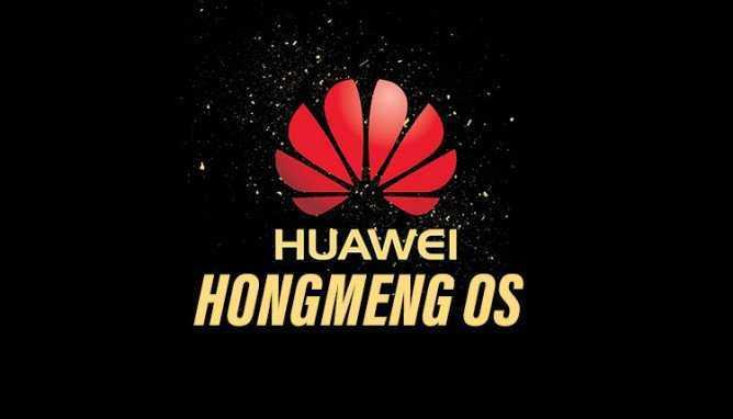 ОС Hongmeng от Huawei не выйдет на смартфонах