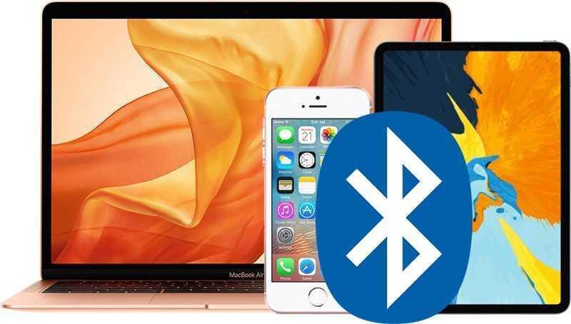 Найдена дыра в Bluetooth, которая позволяет взломать устройства с ОС Apple и Microsoft