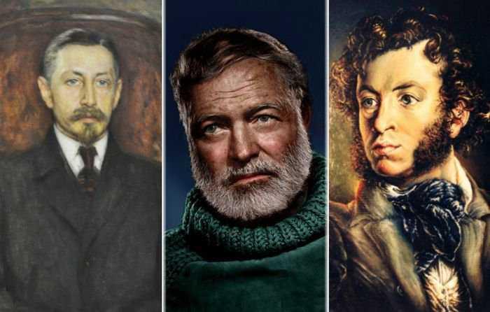 Как дружили известные писатели: почему Бунин редко встречался с Куприным, и о чём жалел перед смертью Пушкин
