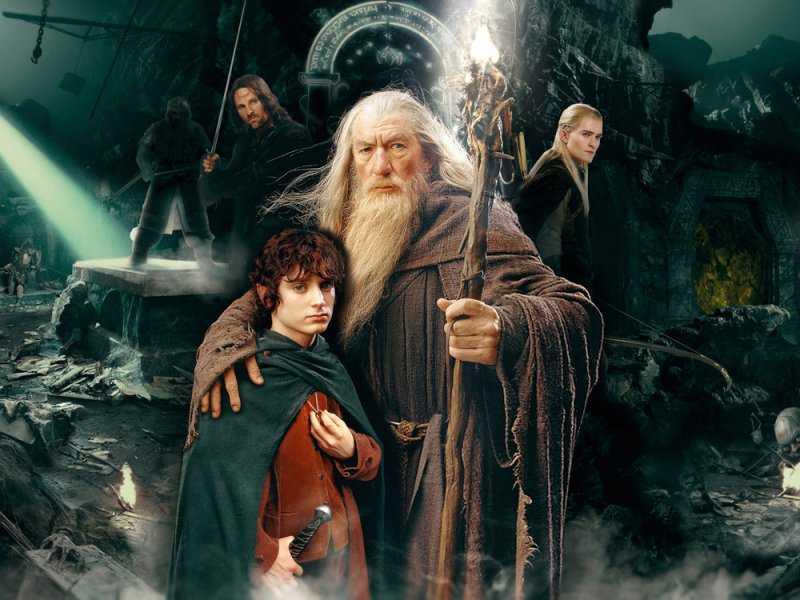 Каким было фэнтези до «Хоббита» и «Властелина колец»: 10 историй, которые вдохновили Толкина