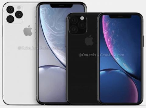 В iPhone XI появится полностью новый режим камеры