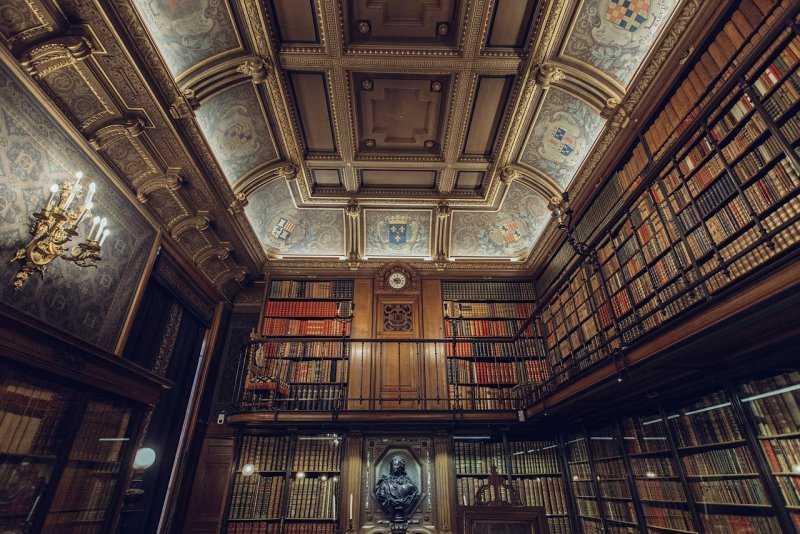 7 самых необычных библиотек со всего мира, где можно найти не только книги