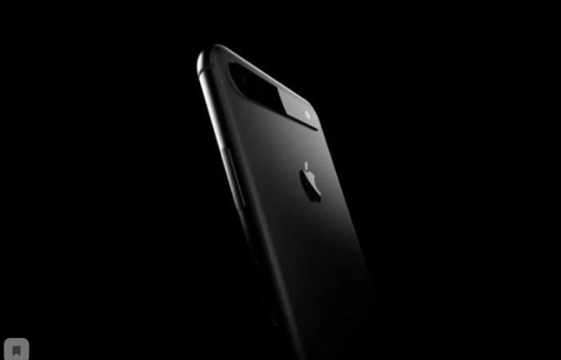 Лучший концепт iPhone 11