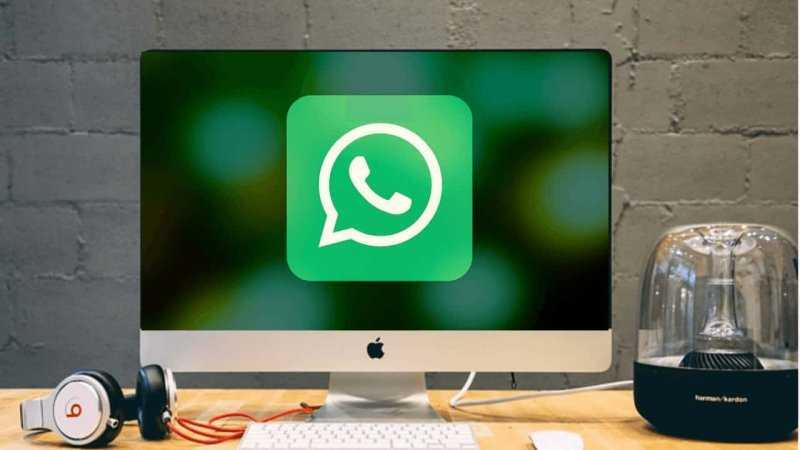 WhatsApp для компьютера будет работать без подключения к смартфону