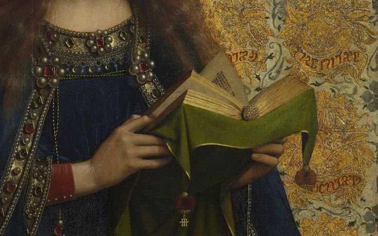 Удивительные книги Средневековья: 6 примеров нестандартных старинных экземпляров