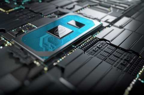 Intel представила 10-нм процессоры Ice Lake