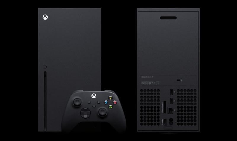 Первые впечатления от Xbox Series X: очень быстрая загрузка, тишина, только 800 Гбайт под игры и про