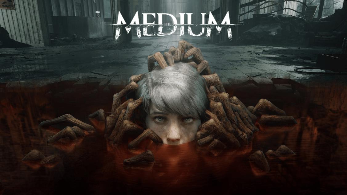Обзор игры The Medium