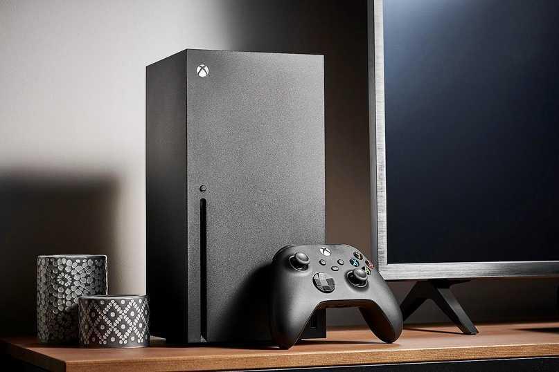 Microsoft: Xbox Series X будет в дефиците до июня