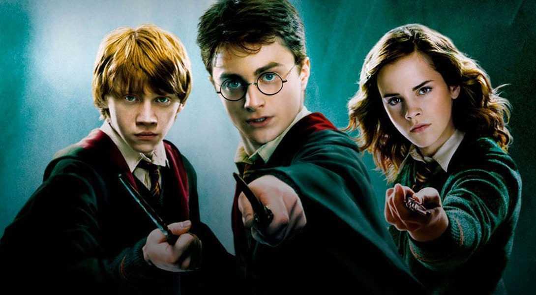 «Гарри Поттер» станет сериалом?