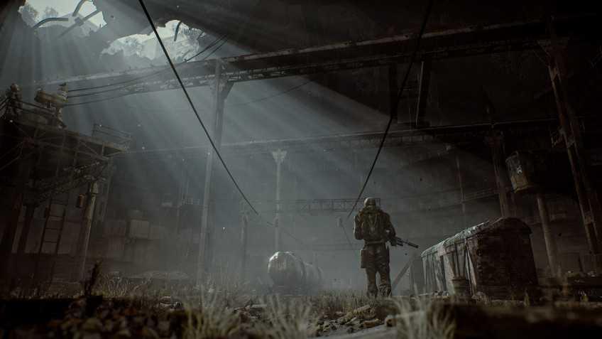 На шоу Xbox авторы S.T.A.L.K.E.R. 2 покажут только наработки из игры