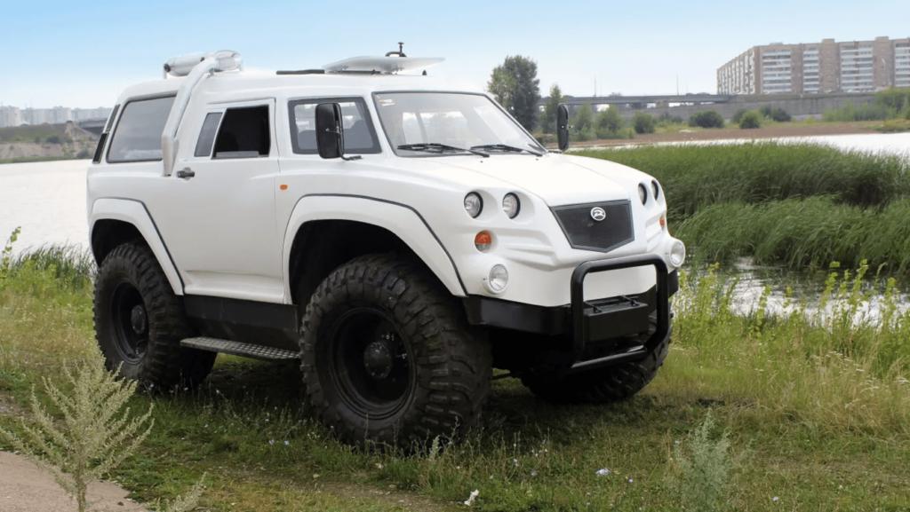 45e39da6dbafda65242ed3a7659adf7c cropped 1332x750 result 1024x577 - 10 малоизвестных российских автомобильных компаний