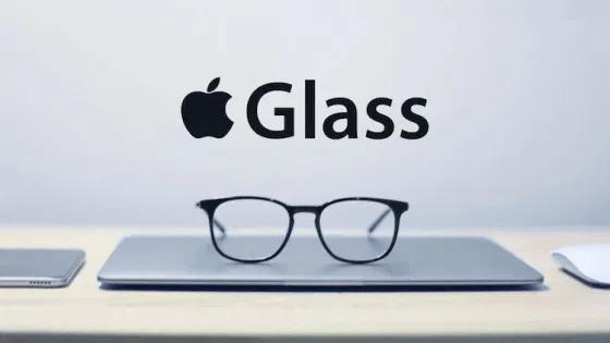 Инсайдер раскрыл планы Apple по выпуску шлема, очков и даже линз дополненной реальности
