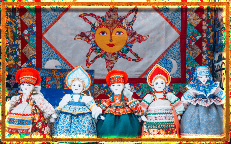 Что такое Комоедица и как славяне празднуют этот день