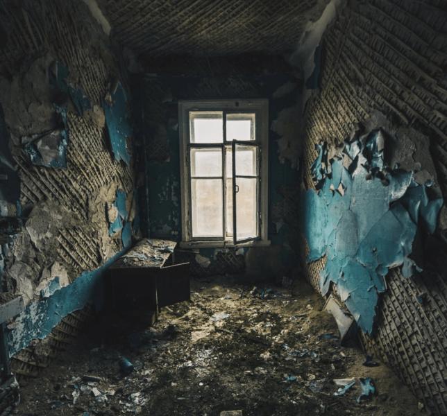 murmanskij - 30 заброшенных мест, которые вызовут у вас мурашки по коже (часть 2)