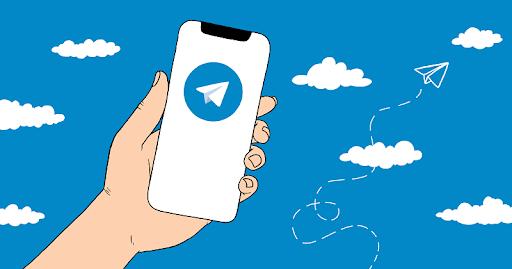 Telegram готовит важное обновление функции голосовых чатов