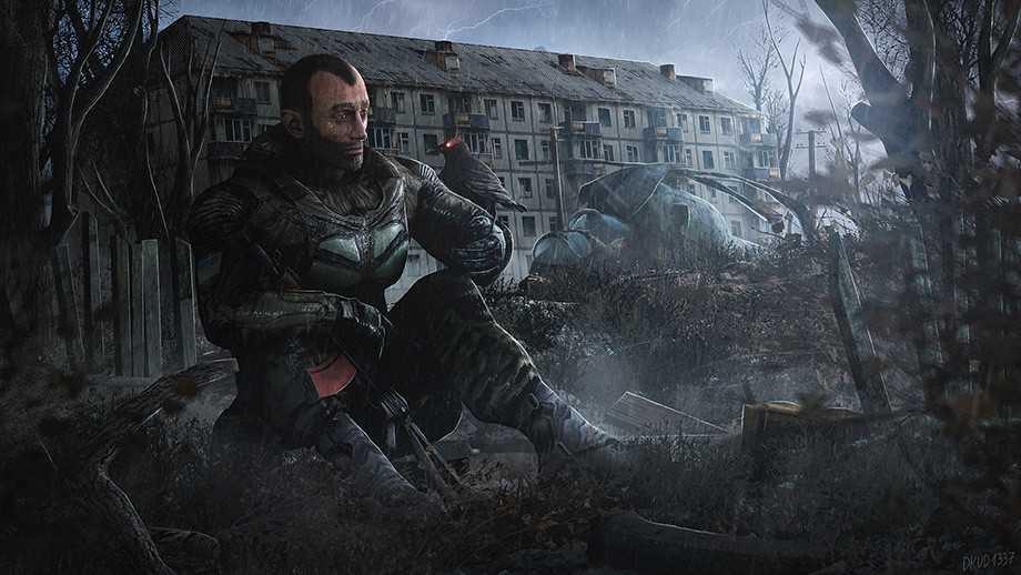 1586368393711173964 - «Один конец света спустя». Лучшие игры про постапокалипсис