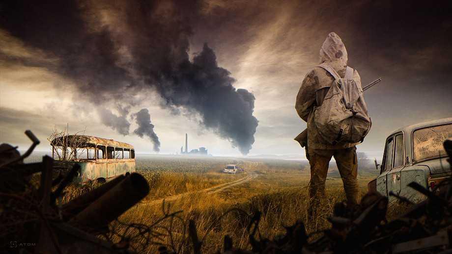 15863684811958713634 - «Один конец света спустя». Лучшие игры про постапокалипсис