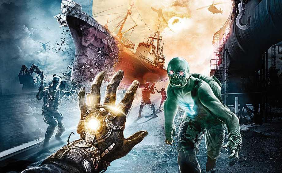 15863685251561595896 - «Один конец света спустя». Лучшие игры про постапокалипсис