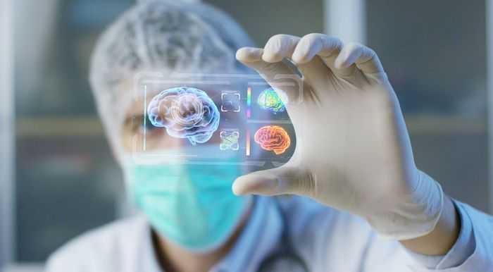 Ученые вырастили внутри биочипа живой мозг