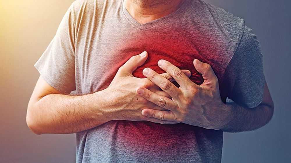 Врачи назвали неожиданный предвестник инфаркта