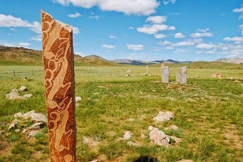 35687 1286446852258 6621455 n - 6 самых загадочных каменных сооружений мира