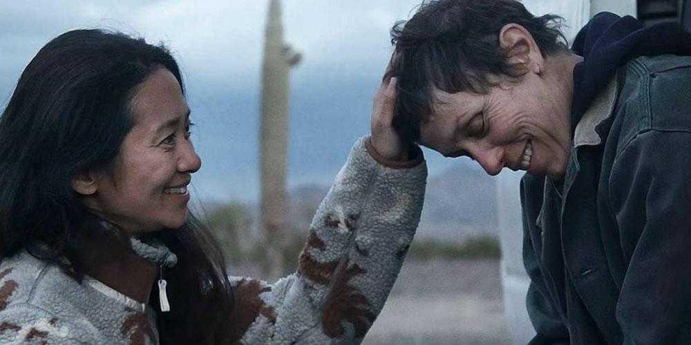 «Оскар-2021»: лучшей картиной года стала «Земля кочевников»