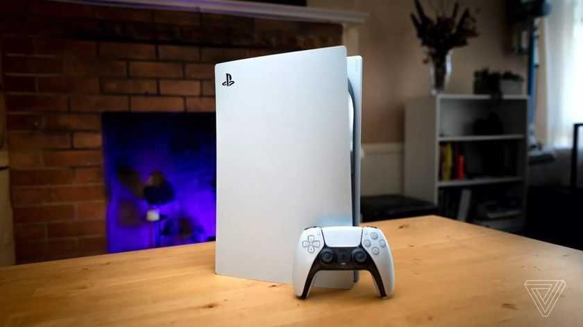 Sony повышает цены на PlayStation 5 в России