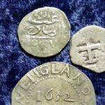 Древние монеты помогли ученым разгадать тайну опасного пирата XVII века