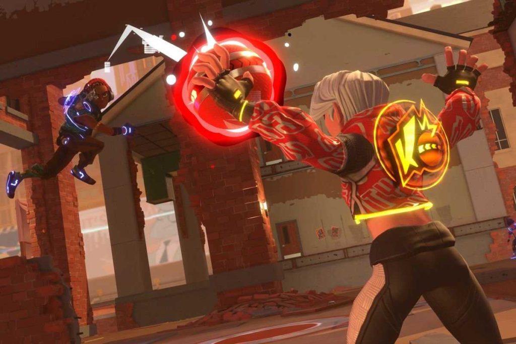 knockout city v den vyhoda pojavitsja v ea play na 1024x683 - Knockout City в день выхода появится в EA Play на PlayStation, Xbox и PC